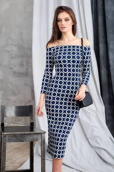 Платье RUXARA