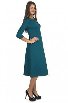 Новинка: изумрудное платье  Bast